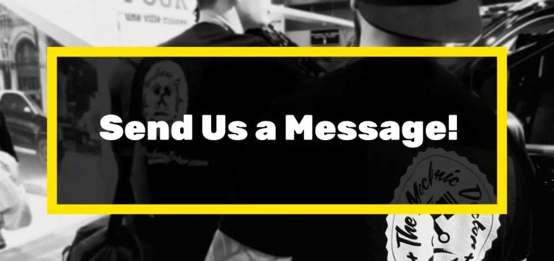 Send Us a Message!