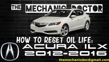 how to reset oil life on 2008 cobalt
