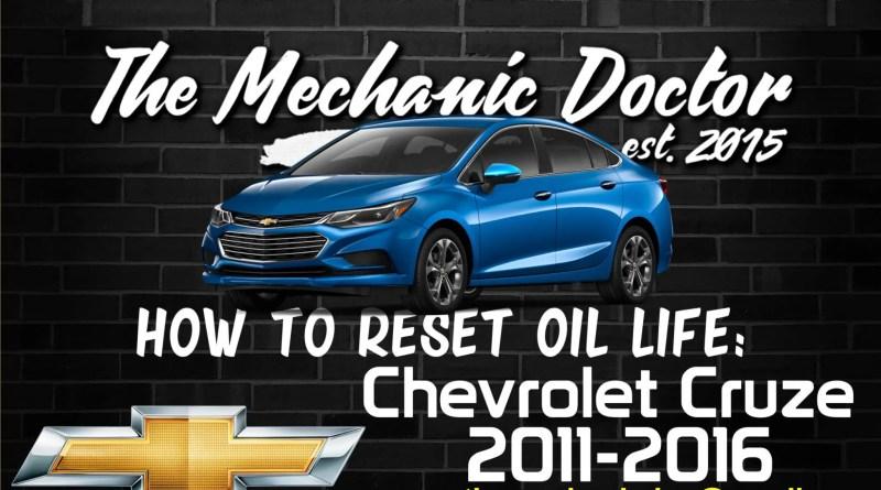 Howtoresetoillife:ChevroletCruze,,,,,.