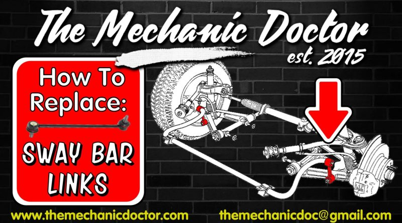 Auto Mechanic Tutorials Archives - The Mechanic Doctor