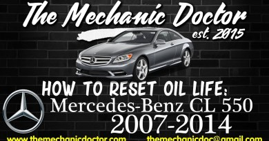 How To Reset Oil Life Honda Accord 2006 2007