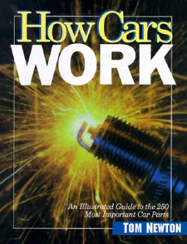 How Cars Work - Best Books for Auto Mechanics