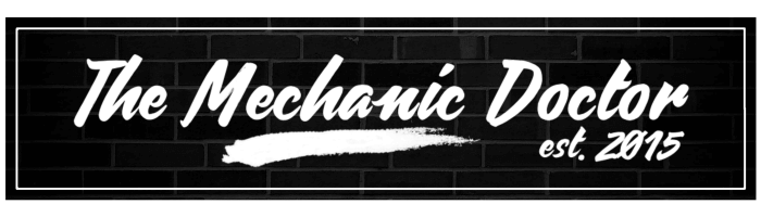 The Mechanic Doctor - Best Auto Mechanic YouTube Channel