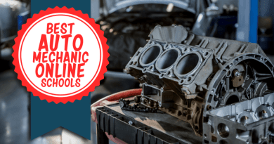 Best Auto Mechanic Online Schools - The Mechanic Doctor