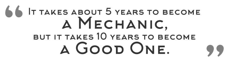 How to Become an Auto Mechanic | Quote