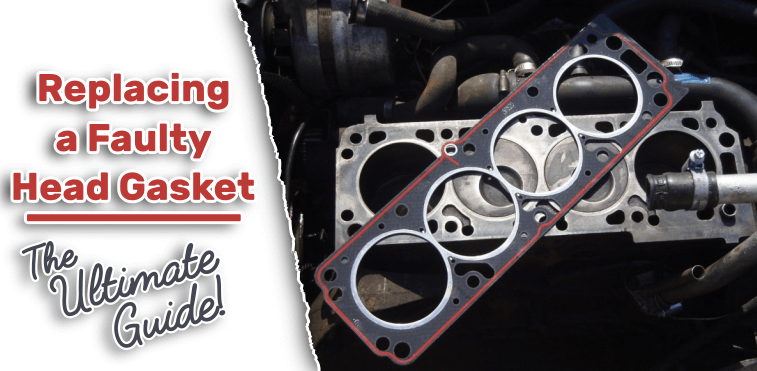 Replacing a Faulty Head Gasket
