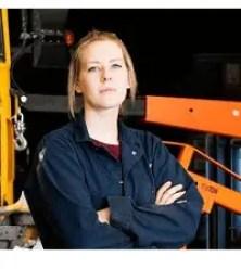 Shelby Livetsky - The Mechanic Doctor