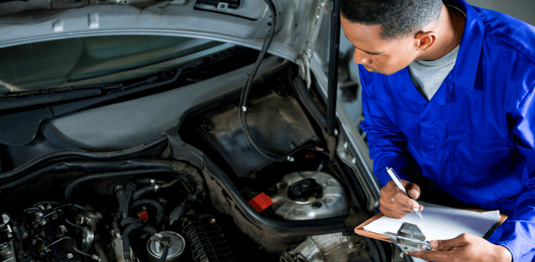 How To Create An Effective Auto Mechanic Resume Writing