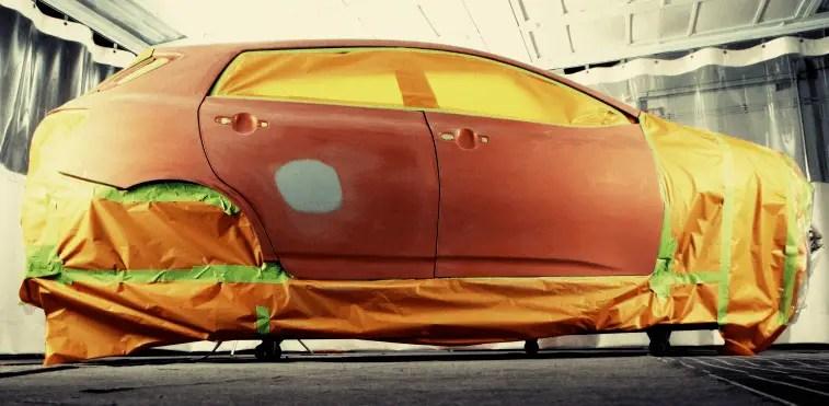 How to Mask a Car Like a Pro