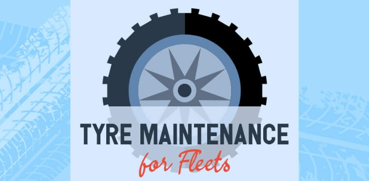 Tire Maintenance for Vehicle Fleets