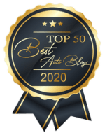 Top 50 Best Auto Blogs 2020 Award