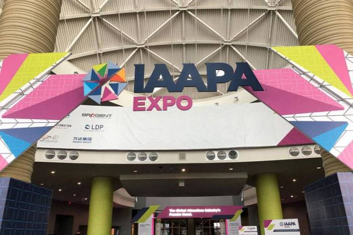 Dark Rides, Crowding, and Scenographic Storyworlds: Summary of 2019 IAAPA Expo Themed Experience and Attractions Academic Symposium (TEAAS) – Part 1