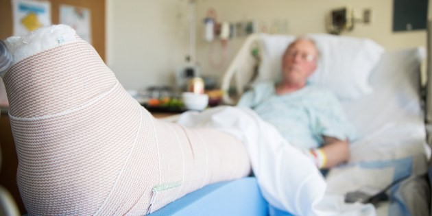 surgical injuries