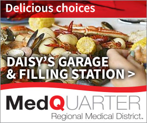 Daisy\'s Garage & Filling Station
