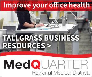 Tallgrass business resources