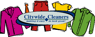 Citywide Cleaners