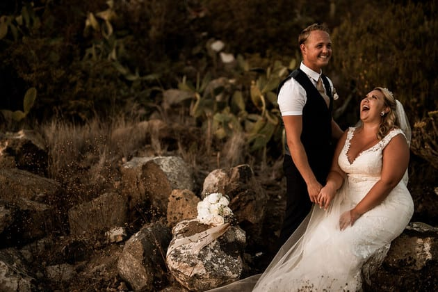 Tenerife Destination wedding, Let's elope! Tenerife Destination wedding, The Menagerie Lifestyle Photography
