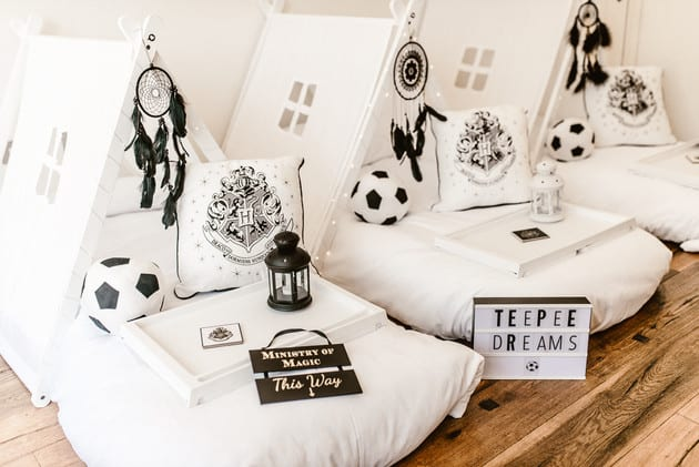 business branding photography, Dreaming of Teepees, The Menagerie Lifestyle Photography