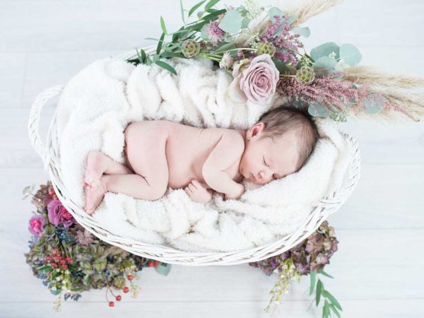 Essex newborn photography