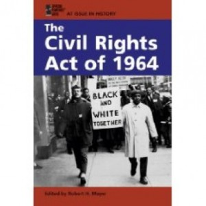 civil rights act of 1964.  5-14