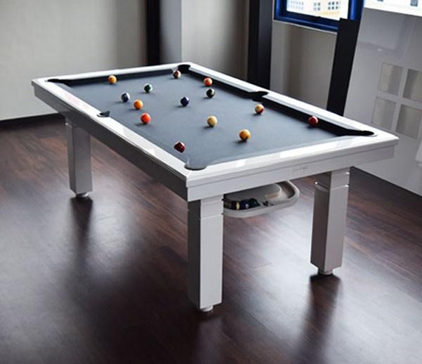 Billards Montfort Capelan Pool Table