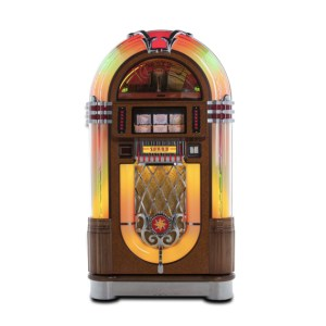 CD SL15 Jukebox Singapore