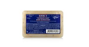Kiehl's: Ultimate Man Body Scrub Soap