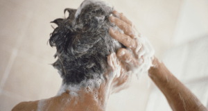 Why EVERY guy should use hair conditioner!