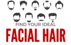 Learn The Ideal Facial Hair Styles For Your Face
