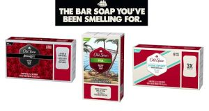 Old Spice: Bar Soaps
