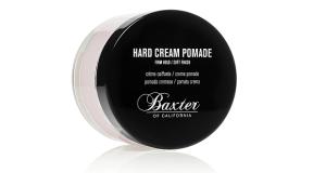 Baxter of California: Hard Cream Pomade