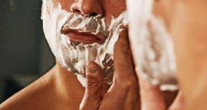 Healthy looking skin begins with smart shaving!