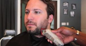 How To: Trim & Maintain a Short Beard