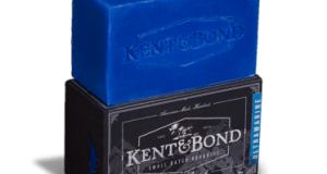 Kent & Bond's Body Brick: Review and Giveaway!