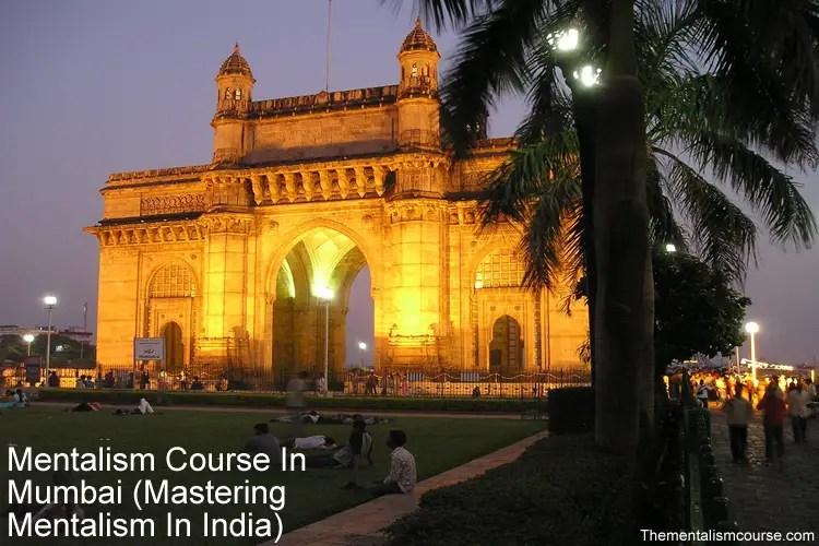 Mentalism Course In Mumbai - Mastering Mentalism In India