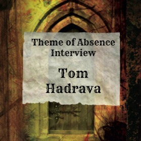 10 Questions with author Tom Hadrava