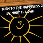 Take Them to the Happiness Zoo by Mary E. Lowd