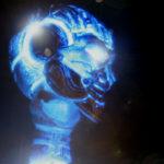 Machine Mind by Chris Dean