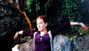 The Lost by Mandi Jourdan
