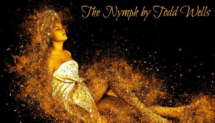 The Nymph by Todd Wells