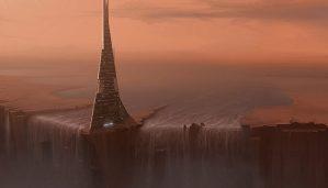 The Randamine Pyramids by Ryan Harris