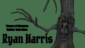 Author Interview: Ryan Harris