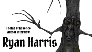 10 Questions with author Ryan Harris