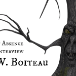 Author Interview: Tim W. Boiteau