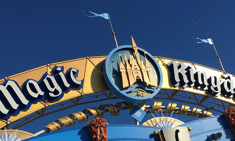 best quick service magic kingdom