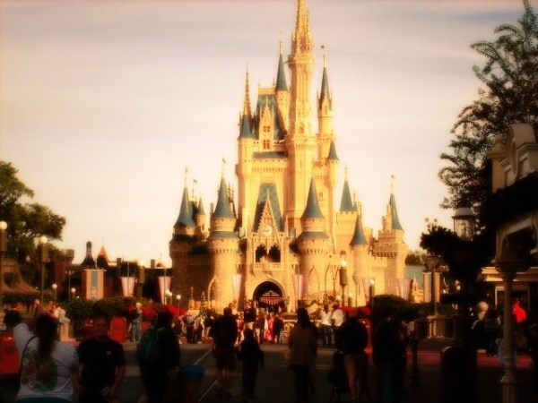 Happy Birthday to Walt Disney World's Magic Kingdom!