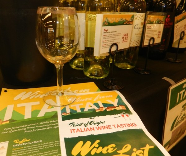 Wine Tasting Whole Foods Market Carrollwood-Tampa