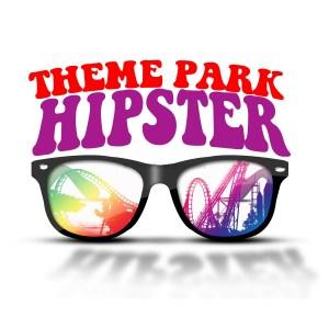 ThemeParkHipster Logo