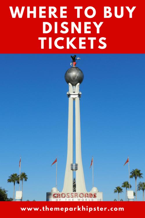 Disney travel agent discounts