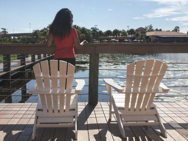 Westgate Lakes Resort & Spa. An Orlando Resort near Disney and Universal Studios.